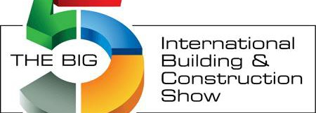 The Big5 International Building and Construction Show