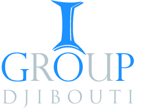 I Group Djibouti logo